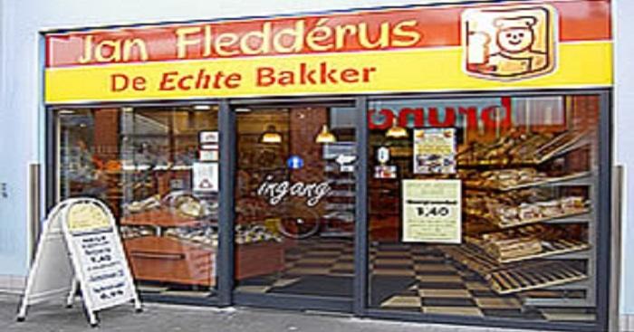 Echte Bakker Jan Fleddérus | Marsdijk