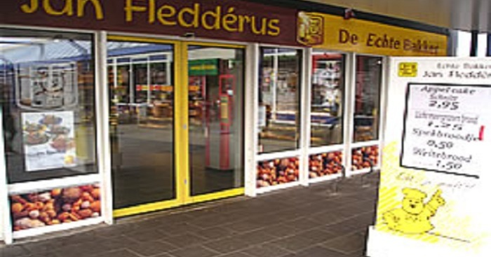 Echte Bakker Jan Fleddérus | Nobellaan